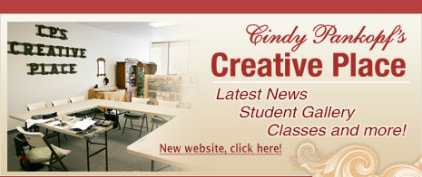CP Creative Place, Visit new website